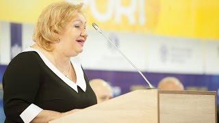людмила Радченко