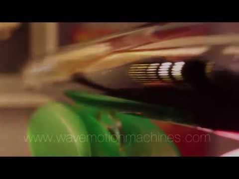 hughes wave motion machine