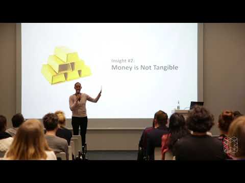 moinblockchain 18 - From barter to bitcoin by Adi Scope Karmon