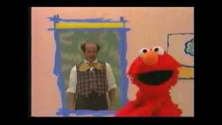 Elmo's World - Mr. Noodle Washes His Hands
