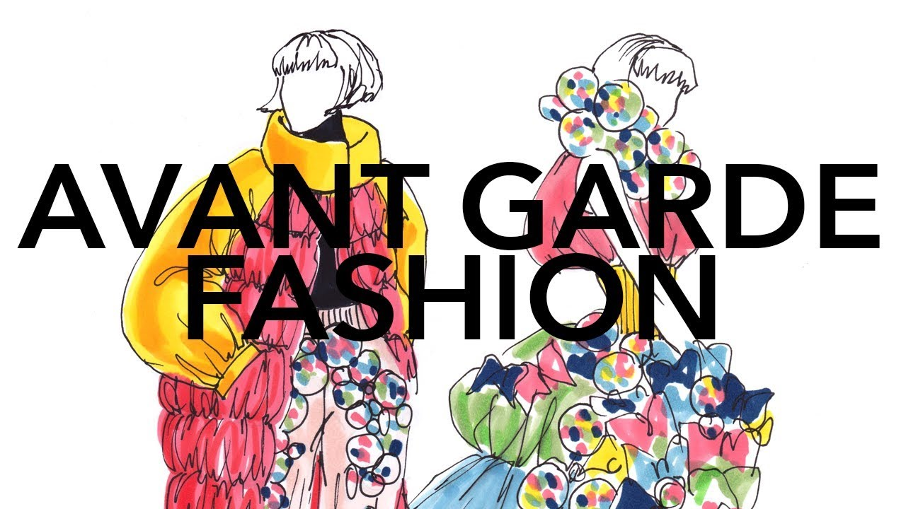 How To Become A Fashion Designer Youtube