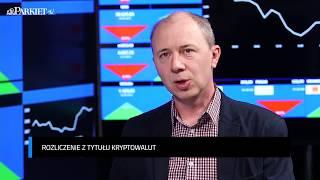 Robert Morawski - Jak rozliczyć się z handlu akcjami i kryptowalutami?