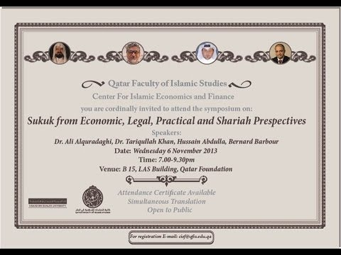 Sukuk from Economic, Legal, Practical and Shariah Prespectives