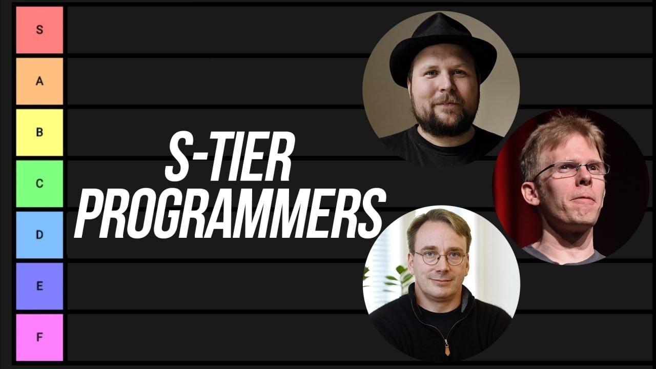 The 1000x Software Developer