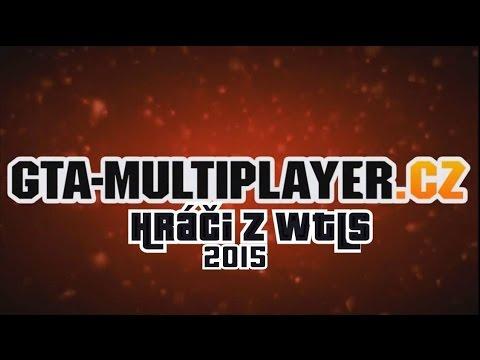Hráči z GTA-Multiplayer.cz 2015!