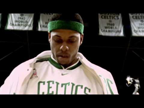 Paul Pierce: Through the Years as Boston Celtic