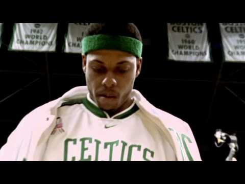 Paul Pierce: Through the Years as Boston Celtic