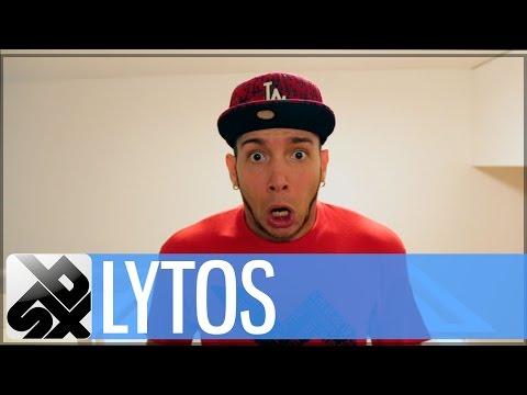 LYTOS | Shootout Beatbox Champion