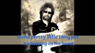 Let the Cowboy Rock -- Ronnie Dunn (Lyrics on screen)