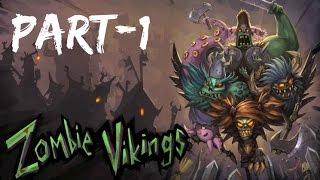 Zombie Vikings-PS4 (Part 1)