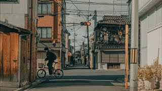 Stop for a while and enjoy this Japanese Indie Folk playlist