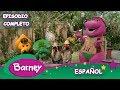 Barney - Conejos (Capítulo Completo)