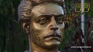 Попово се гордее с нов паметник на Левски