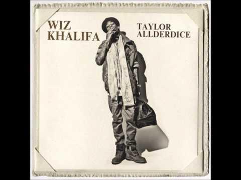 The Cruise - Wiz Khalifa with Lyrics! [NEW 2012]