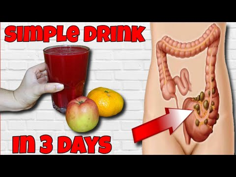 How to remove toxins from your body naturally with this simple drink In 3 days