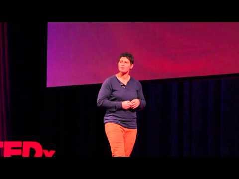 Macro-History of Warfare | Samar Habib | TEDxLosGatosHighSchool