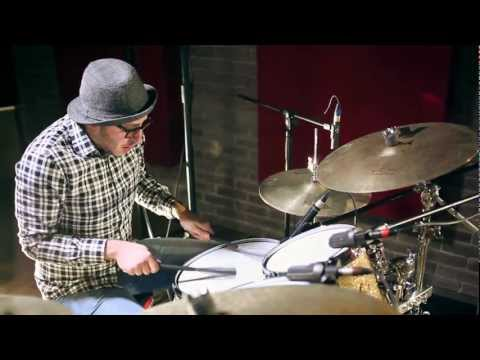 Gretsch Drums - Jazz vs Metal - avec Nicolas Viccaro et Yann Coste