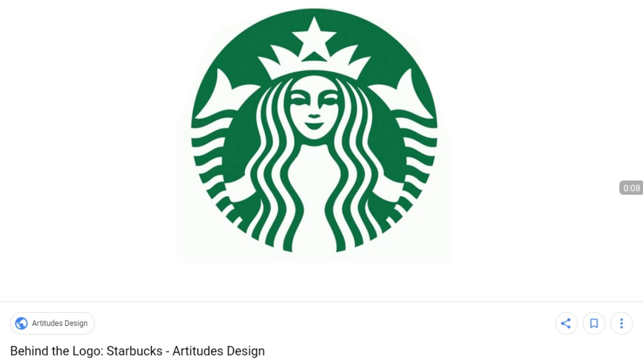 New Possible Mandela Effects (Starbucks Logo & the Damascus Goat!)(&  Shout-out to Brian MacFarlane)