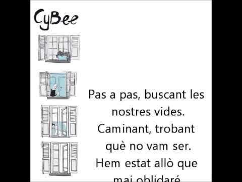 Després-CyBee Lletra