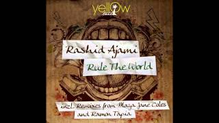 Download Rashid Ajami - Rule The World (Ramon Tapia Remix) [Yellow Tail] MP3 song and Music Video