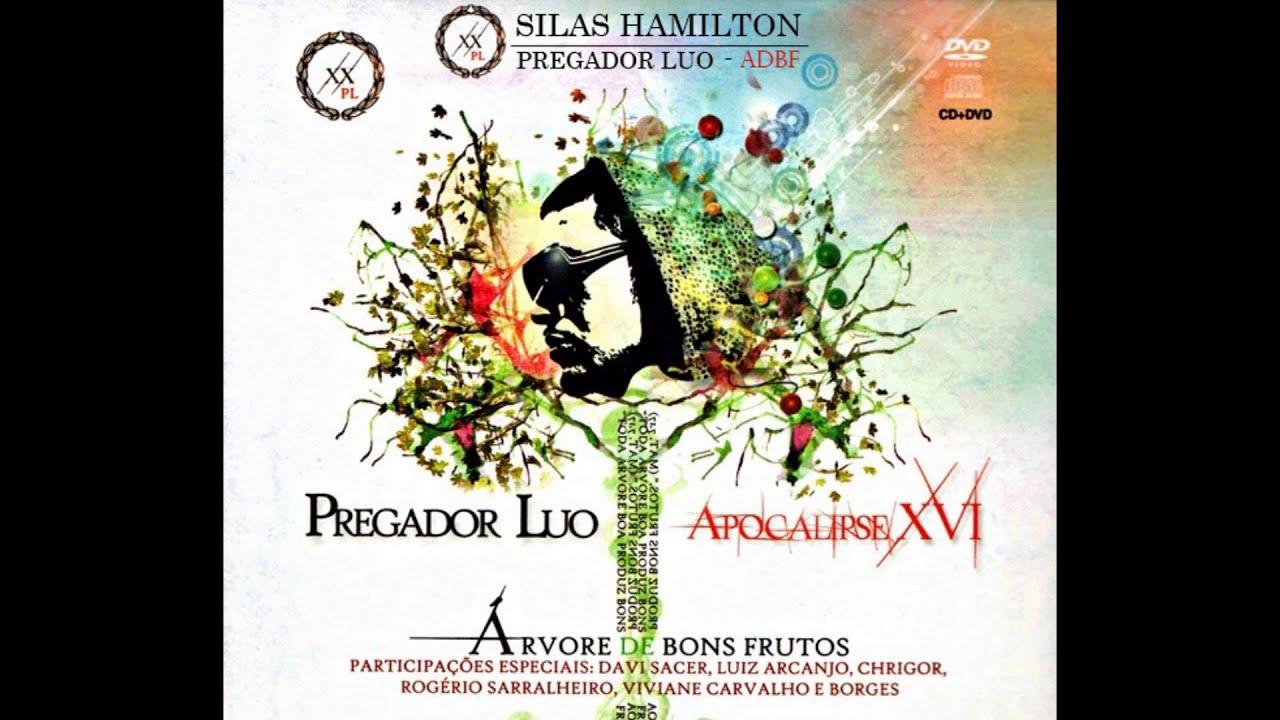 MONTANHA - PREGADOR A BAIXAR 2012 SUBINDO NOVO CD LUO