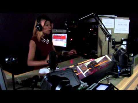 A1 Flow interview at Dreamchasers Radio with Sennastylez