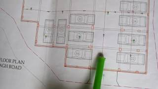 how electrical wiring of apartment building. 1 to 9 floor building  electrical wiring. part-1 - youtube  youtube
