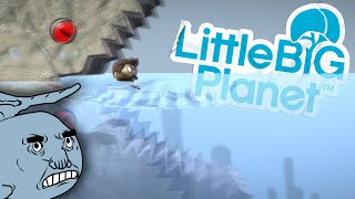 little big planet 3 funny moments   whales funny lbp3 gameplay montage