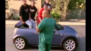 Turk dances to Sugerhill Gang - Rapper