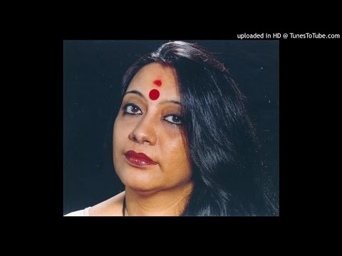 Swagatalakshmi Dasgupta -Aha Aji E Basante(আহা, আজি এ বসন্তে)