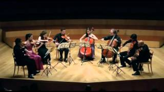 Musethica, Mendelssohn Octet Op. 20 in E-flat major, IV. Presto, June 2013