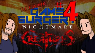 44. Caliber Game Surgery - Nightmare Creatures Ep.4