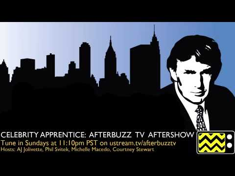 AfterBuzz TV Podcasts