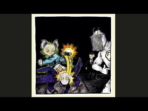 """Rato e Ralph - """"A rima é imã Vol.2"""" [ Álbum completo ]"""