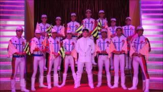 Musica De Circo  Open ,PODEROSO CIRCO ROLEX MEXICO