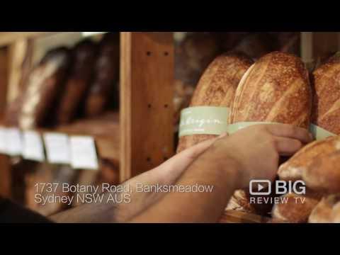 Brasserie Bread a Bakery in Sydney offering Coffee and Bread