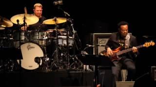 Concert Recap: Steely Dan at BMO Harris Pavilion