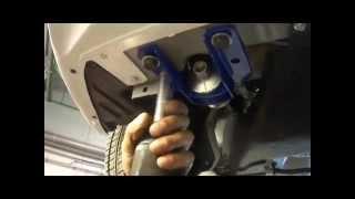 Кронштейны растяжки DRIVE (крабы) на Гранту, Калину и Datsun