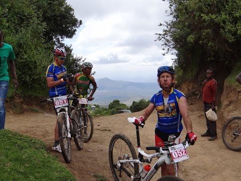Garmin Rift Valley Odyssey 2012
