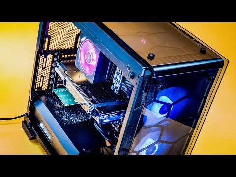 Building My New Streaming PC