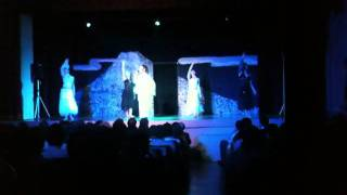 第7回公演「贋作・伊豆の踊り子2010」@浅草東洋館。 Vocal 浦川奈津子 ...
