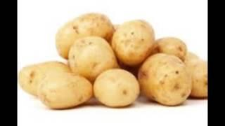 potato Slideshow