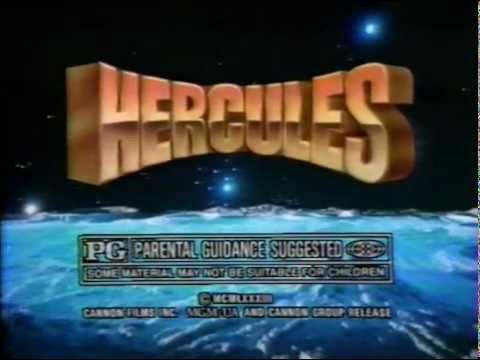 Hercules (1983) (TV Spot)