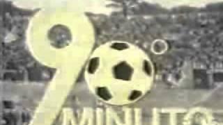 Jack Trombey - Pancho (sigla 90° Minuto)