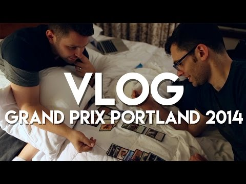 Grand Prix Portland 2014