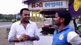 Maggi na Bhajiya | Ahmedabad | Street Food | Food Kulture