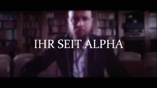 KOLLEGAH - Wie ein Alpha [Lyrics]