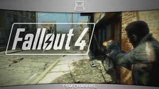 Fallout 4 Gameplay Intel Core 2 Duo E8400 GeForce GTX 650