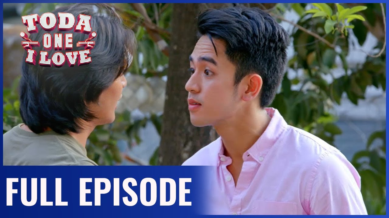 Download TODA One I Love | Full Episode 38
