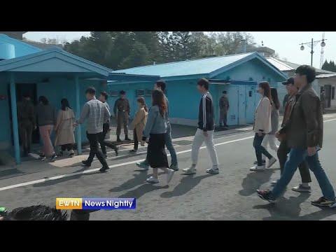 Cindy Warmbier, Victims' Advocates Urge U.S. to Keep the Pressure on North Korea - ENN 2019-05-03